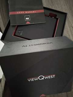 TV Box 4K _ (Viewquest)