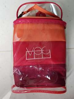 Double Insulator Bag / Cooler Bag (VOG - VORY)