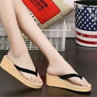 Sandal wedges 032