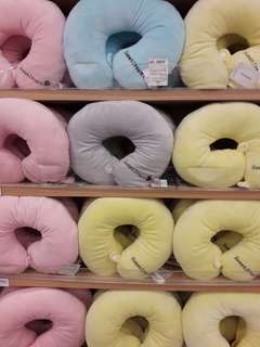 Bantal leher sweetdream