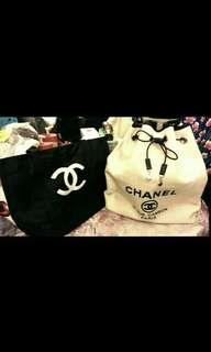 全新2款Chanel高仿大袋(不散買)