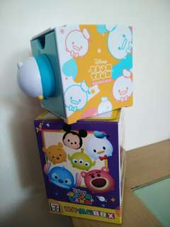 711百變組合box~Donald Duck patpat