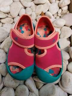 Preloved Adidas Sandal Fun Size 25