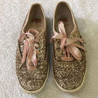 SIZE 7 KEDS FOR KATE SPADE