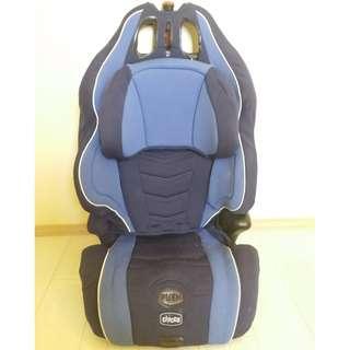 汽車兒童安全座椅