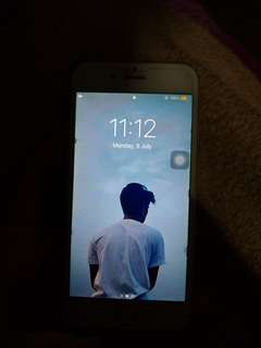 Iphone 6 64gb Globe Locked