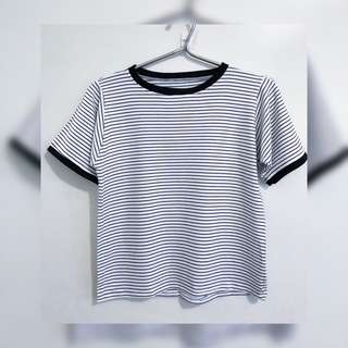 Roxy Striped T-Shirt