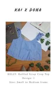 Kelly (sleeveless)