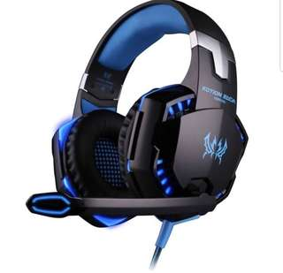 Gaming Headset Kotion Each G2000