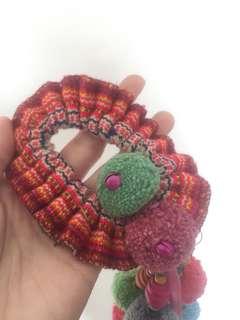Ethnic accessory