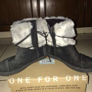 Toms Boots for girl
