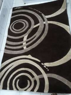 Karpet turkey ori size 120 x 170 cm