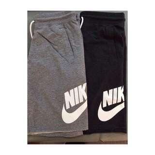 🚚 🌞夏日強推Nike Logo短褲