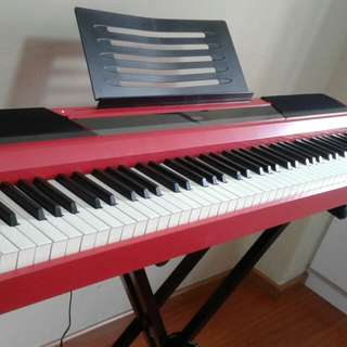 88 keys Korg keyboard