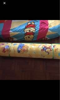 Winnie the Pooh Playmat with Ball