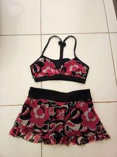 Gymnastic Clothes 💕 REPRICE 65.000