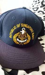 🚚 新加坡海軍帽子