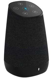 (149) cowin DiDa with Amazon Alexa Bluetooth Speakers, Smart Wireless Wifi Portable Bluetooth Speaker 15W Output Power with Enhanced Bass- Black