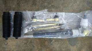 Steering Rack for Proton Saga / Iswara