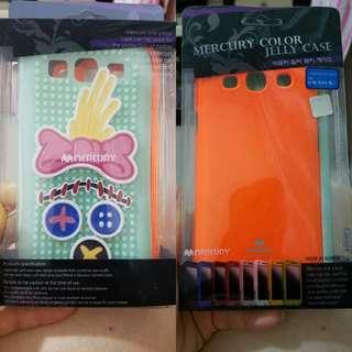 Samsung s3 case (2個)包郵