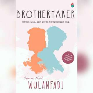 Ebook Brothermaker