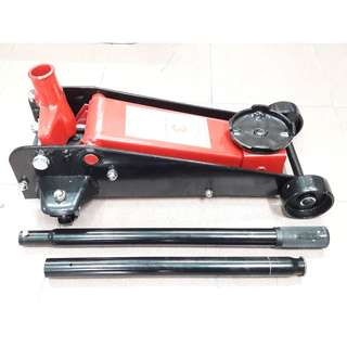Garage Jack 3 Ton Heavy Duty Hydraulic Floor Jack
