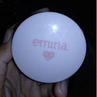 Preloved Emina Loose Powder
