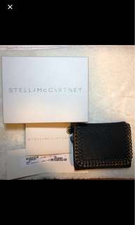 Stella.McCartney wallet 銀包
