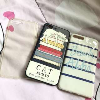 case iphone 7 plus dan 8 plus
