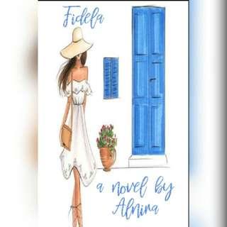 Ebook Fidela