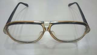 Old School Eyeglass frame