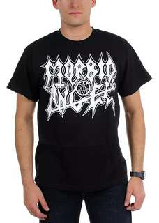 T-Shirt - Morbid Angel (Extreme Music for Extreme People)
