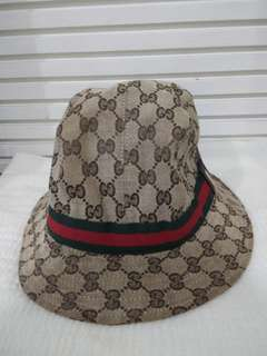 Gucci Hats(Authentic)