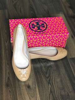 BRAND NEW TORY BURCH BALLET FLAT FROM UK
