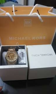 Authentic MK 9009 B4 $480 To 9k Only