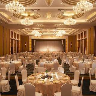 [VVIP Event] Banquet Servers @somerset || 19/07 || Up to $10 per hour || Can work with friend ||
