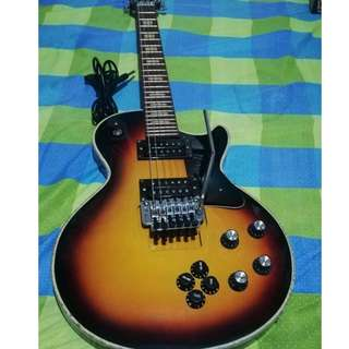 Gibson Electric Guitar (copy)