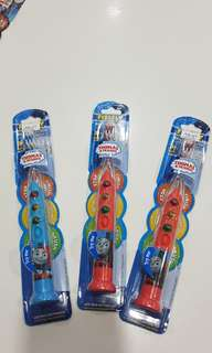 FIREFLY THOMAS & FRIENDS TOOTHBRUSH