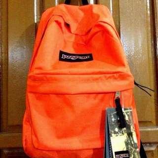 JANSPORT BAG(authentic)