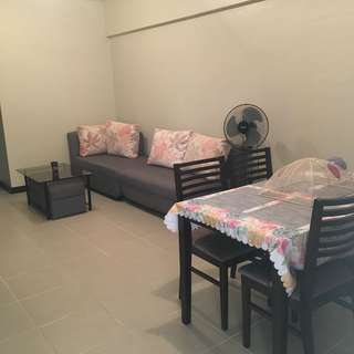 2-Bedroom Condo Unit For Rent (Short-term or Long-term)