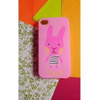 Hard Case iPhone 4s