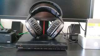 Sony Mdr Ds7500