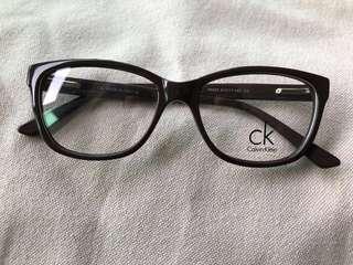 100% Authentic brand new Calvin Klein eyeglasses