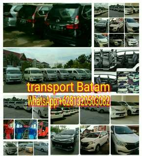 Transport batam