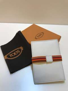Tod's card holder