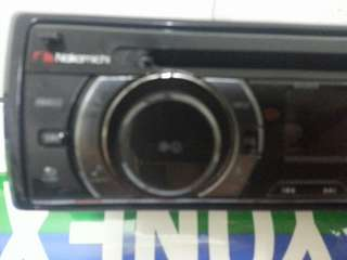 Nakamichi cd usb player
