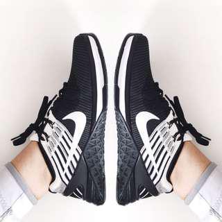 (全新)NIKE METCON DSX FLYKNIT運動健身重訓練鞋編織女鞋849809-001