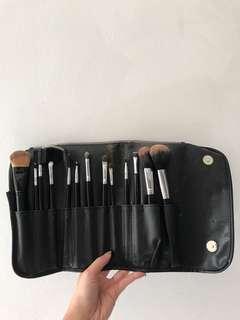 BH COSMETICS Brush Set (12)