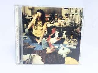 CD - Spitz - Mikazuki Rock (三日月 ロック)