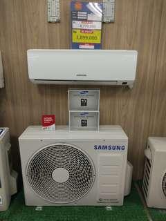 AC Samsung 1/2 PK Promo Free 1X Angsuran Tanpa Dp Proses Cepat